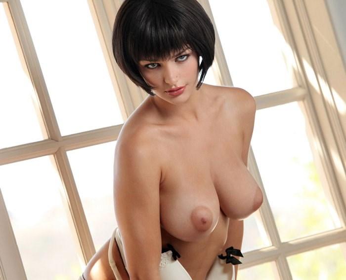 Модели с шикарными формами занимаются разнообразным сексом и позируют - секс порно фото