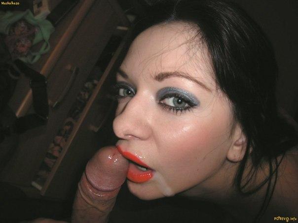Элитная телочка и просто лучшая минетчица на районе - секс порно фото
